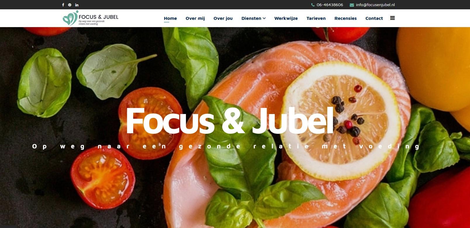 Focus & Jubel
