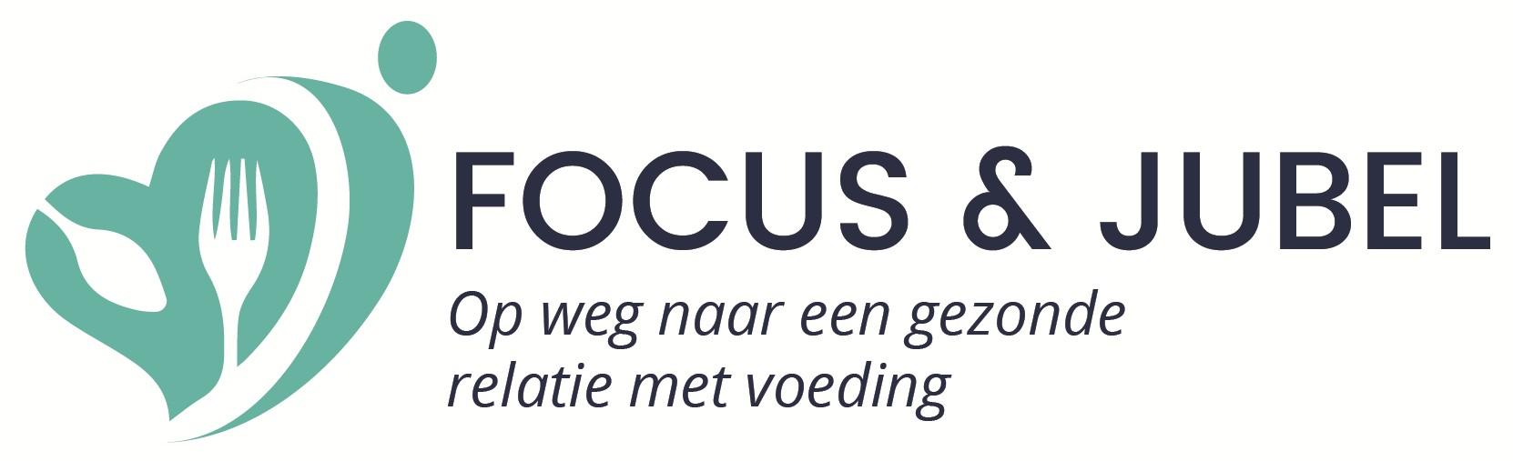 Logo ontwerp Focus & Jubel