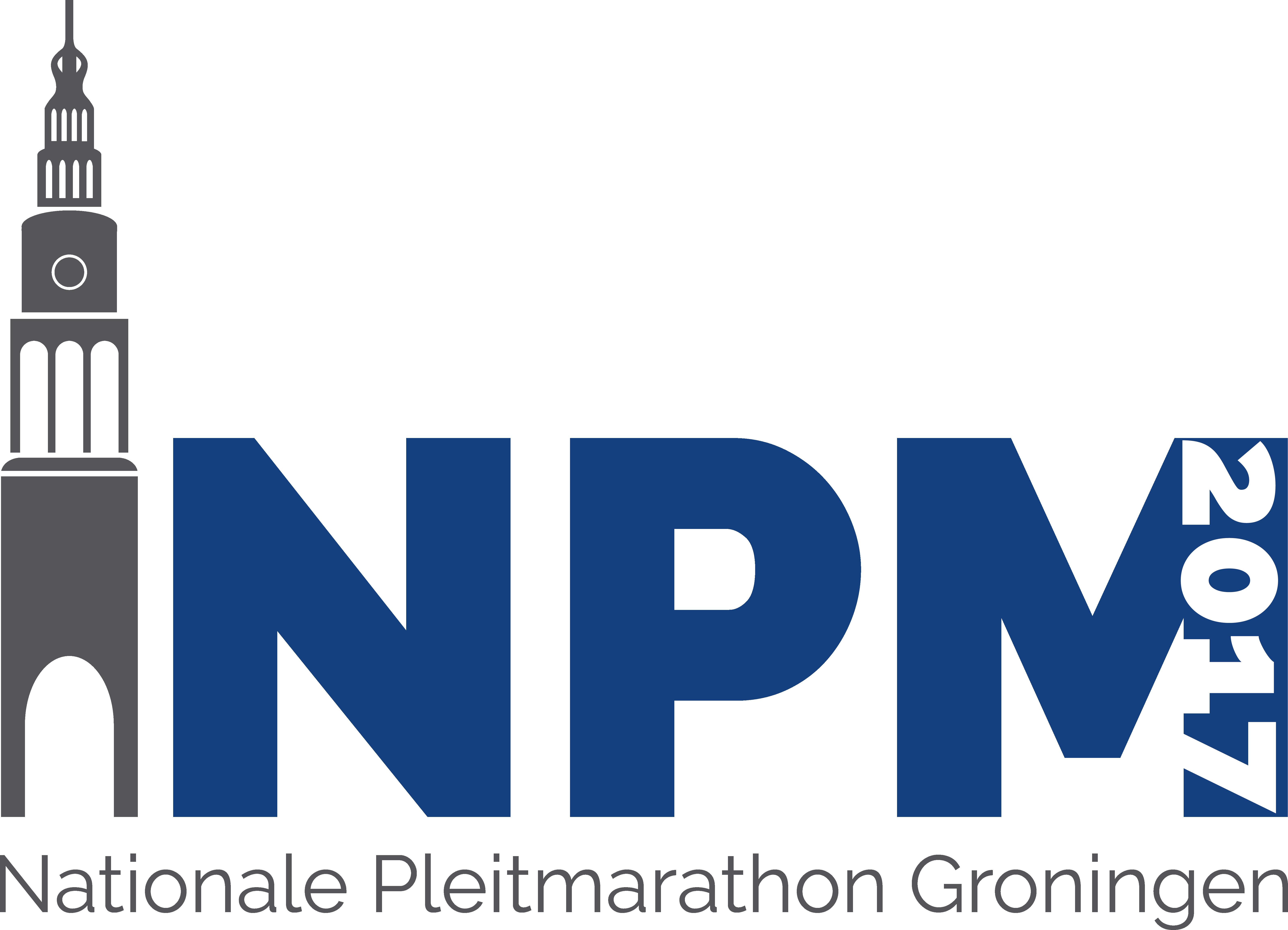 Pleitmarathon Groningen